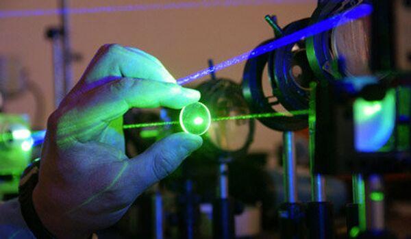 Un laser qui guérit - Sputnik France