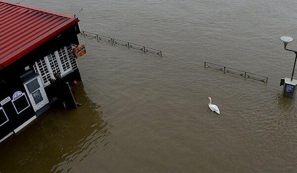 Inondations en république Tchèque : une deuxième victime - Sputnik France