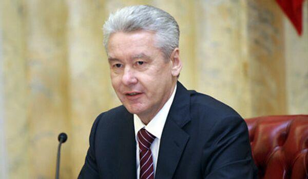 Sobianine donne le coup d'envoi de la lutte pour la mairie de Moscou - Sputnik France