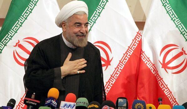 Dans l'attente de la politique pragmatique de l'Iran - Sputnik France