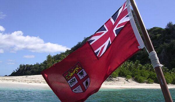 Les Fidji ont envoyé plus de 180 soldats de la paix vers le plateau du Golan - Sputnik France