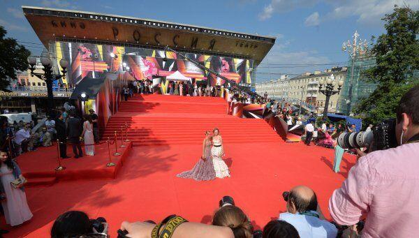 Un film turc a remporté le grand prix du 35ème Festival International du Film de Moscou - Sputnik France