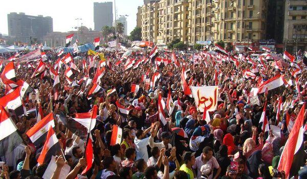 Egypte : la répétition d'une nouvelle révolution ? - Sputnik France