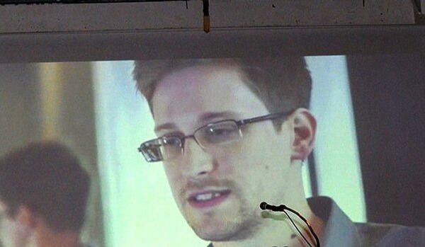 Snowden, héros mondial apatride - Sputnik France