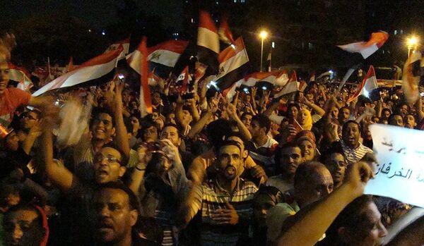 Damas : La chute des Frères musulmans est un événement historique - Sputnik France