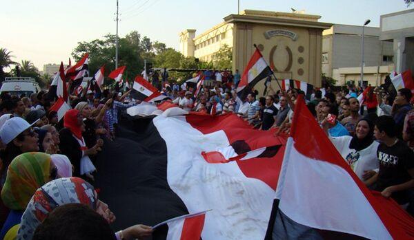 Frères musulmans : l'Egypte s'est transformée en un État policier - Sputnik France