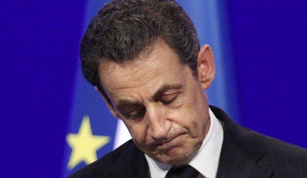 Sarkozy quitte le Conseil constitutionnel pour « retrouver sa liberté de parole » - Sputnik France