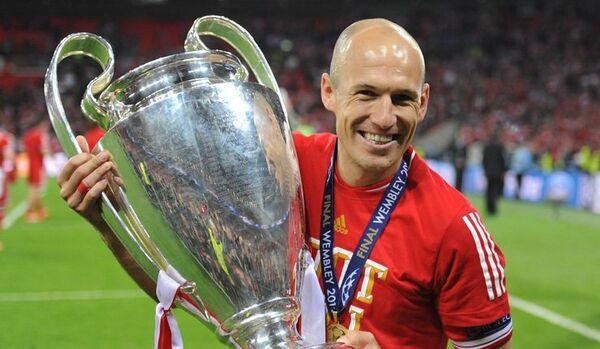 L'UEFA a nommé les candidats pour le prix du meilleur footballeur en Europe - Sputnik France