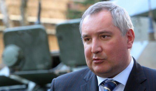 La Russie et la France vont lancer une production conjointe d'armes (Rogozine) - Sputnik France