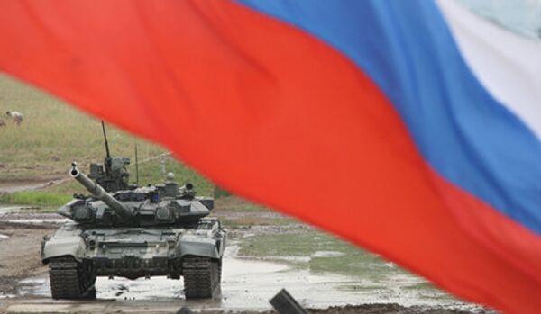 Les armes russes ont toujours la cote - Sputnik France