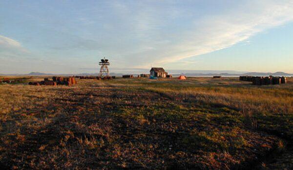 La Tchoukotka a commencé à développer une mine d'or de Mayskoye - Sputnik France
