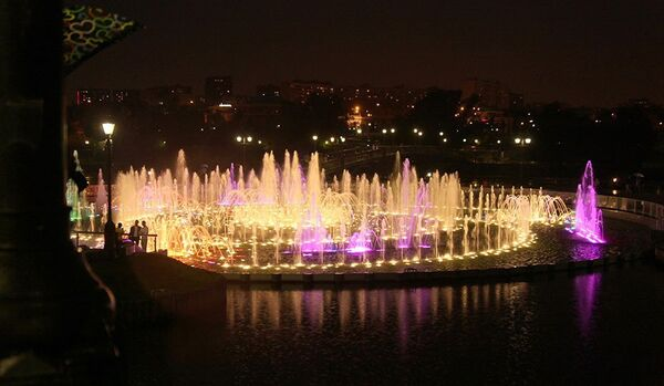 Un week-end moscovite au rythme du tango - Sputnik France