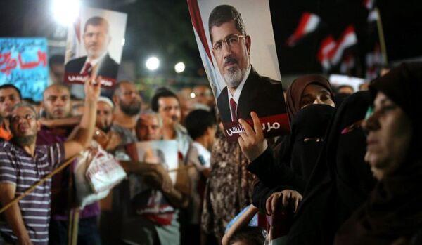 Les partisans de Morsi sont prêts au dialogue politique - Sputnik France