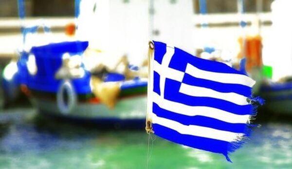 Un espion âgé de 72 ans arrêté en Grèce - Sputnik France
