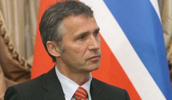 Norvège : le premier ministre conduit un taxi en cachette - Sputnik France