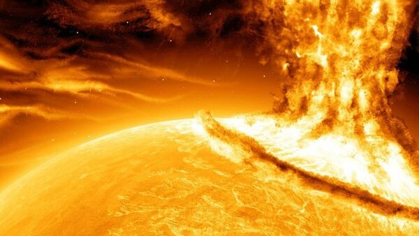 Un « Armageddon solaire » attendu sur Terre - Sputnik France