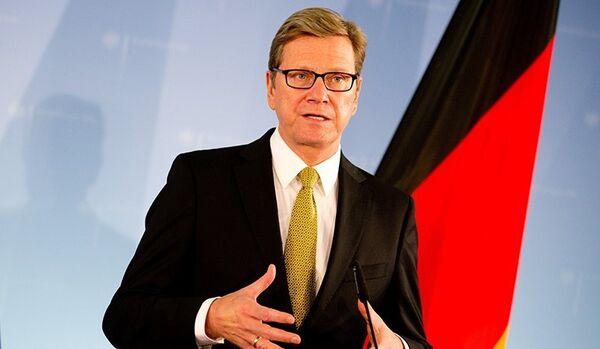 Le ministre allemand des Affaires étrangères exige de divulguer les données de la NSA américaine - Sputnik France