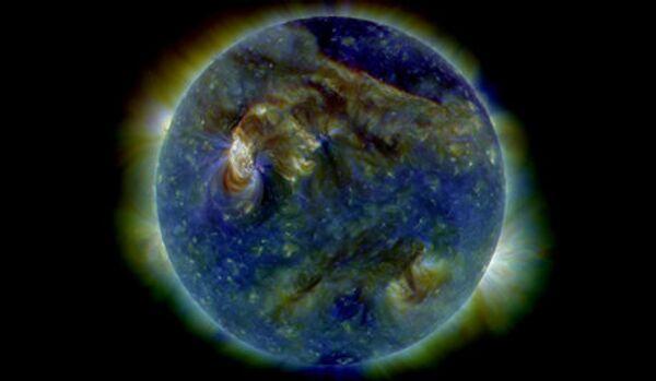 Des orages magnétiques attendues sur Terre le 25 et le 26 octobre - Sputnik France