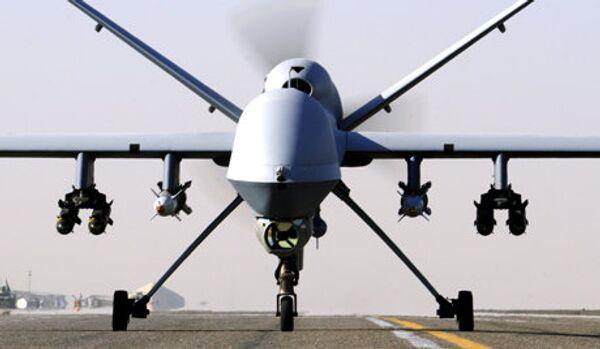 Le Pakistan accusé de soutenir en secret les frappes des drones américains - Sputnik France