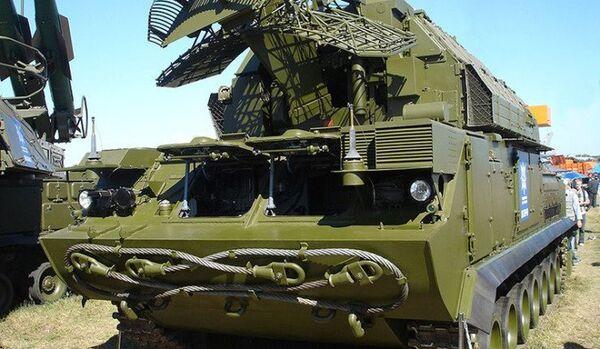 De nouveaux missiles pour le système anti-aérien Tor - Sputnik France