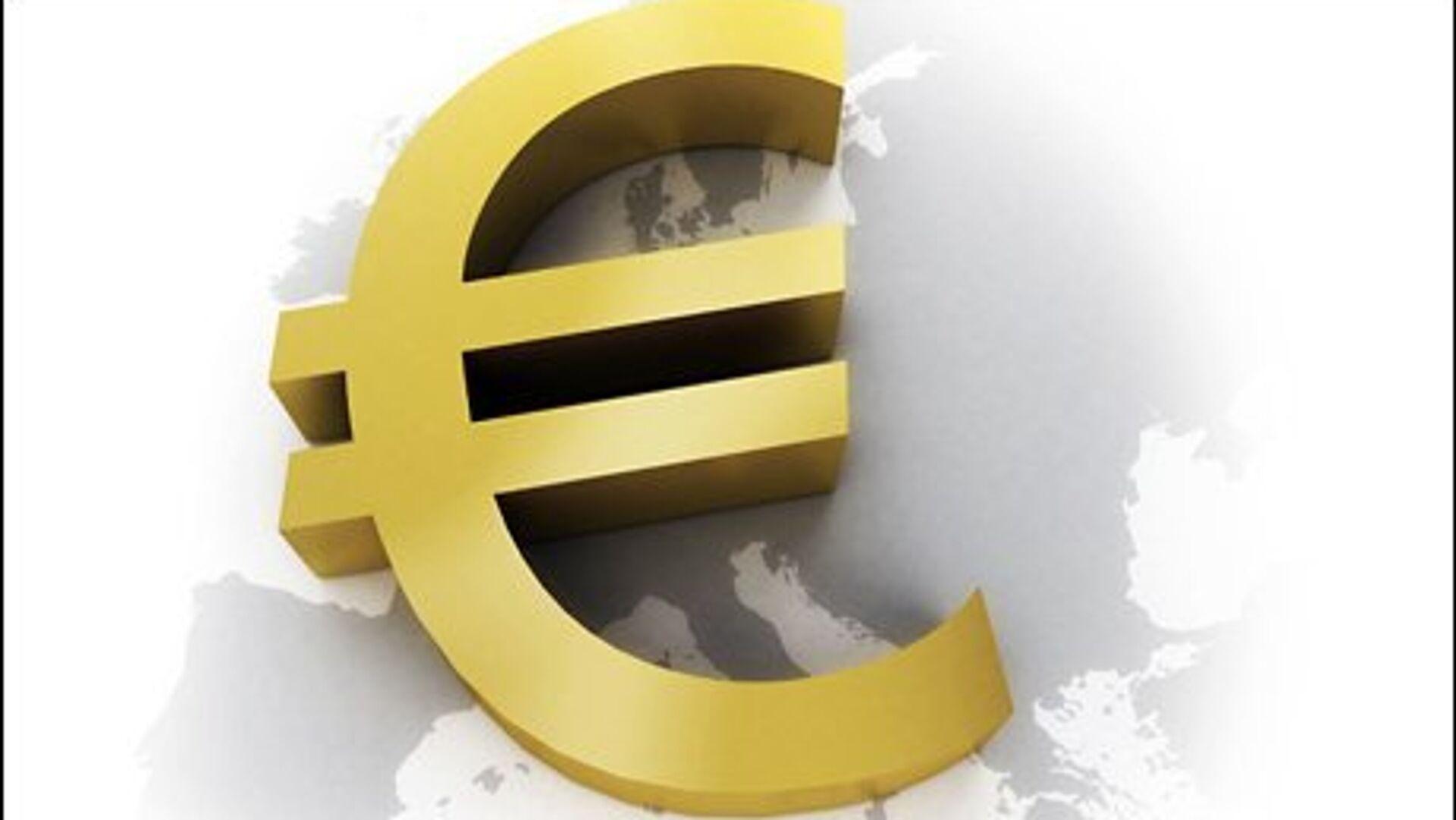 L'économie de la zone euro peine à repartir - Sputnik France, 1920, 13.10.2021