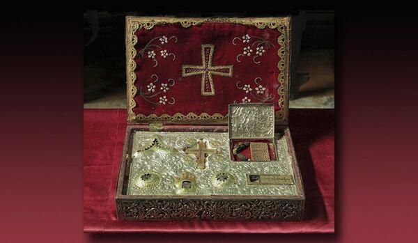 Les présents des Rois mages seront en Russie pour la Noël orthodoxe - Sputnik France