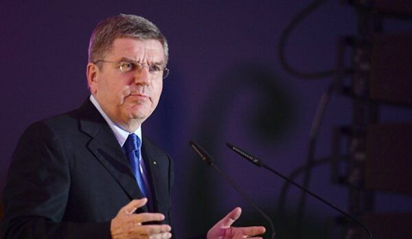 Le président du CIO a approuvé une idée de Poutine pour Sotchi - Sputnik France