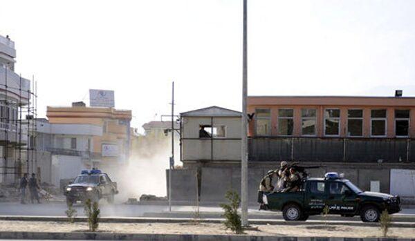 Kaboul : le quartier diplomatique attaqué - Sputnik France