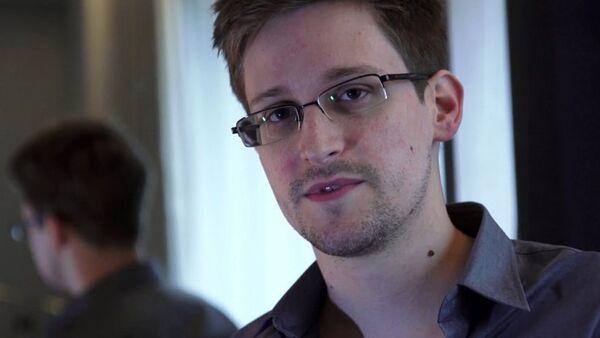 Snowden aurait dérobé 1,7 million de fichiers sur les opérations secrètes US - Sputnik France