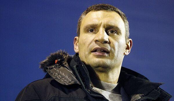 Le tribunal ukrainien complique à Klitchko sa campagne présidentielle - Sputnik France