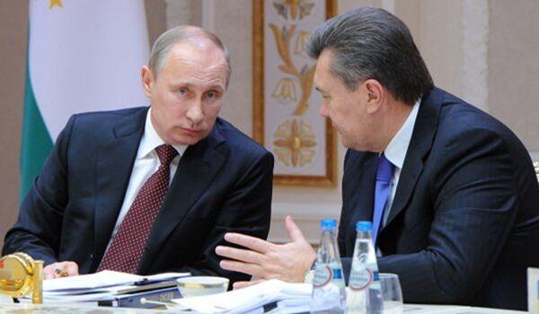Ianoukovitch espère rencontrer Poutine le 7 février à Sotchi - Sputnik France