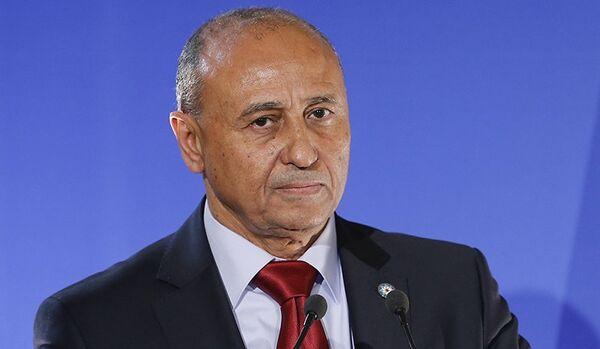 La Libye annonce la destruction de la totalité de son arsenal chimique - Sputnik France