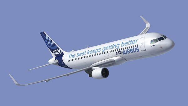 China Eastern commande 70 A320NEO à Airbus - Sputnik France