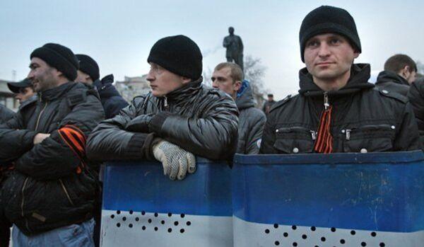 La Russie aidera l'Ukraine - Sputnik France
