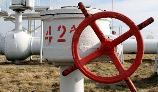 Ukraine : le prix pour le gaz russe pourrait être fixé à $368,5 pour 1000 m3 (ministre) - Sputnik France