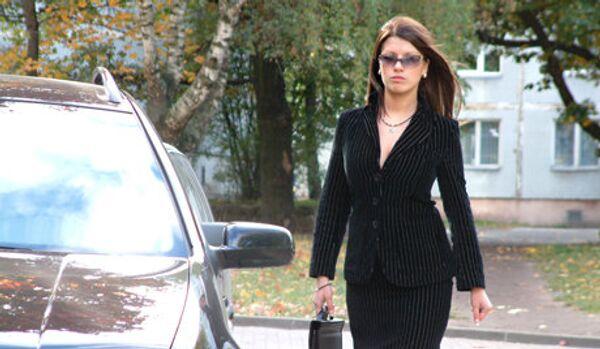 Quand le business se conjugue au féminin - Sputnik France