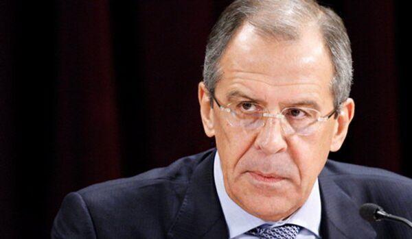 Lavrov : la Russie a des propositions pour régler la crise en Ukraine - Sputnik France