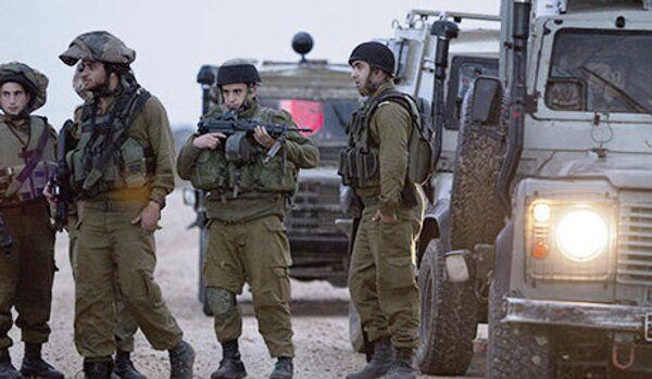 Les gardes-frontière israéliens ont tué un juge jordanien - Sputnik France