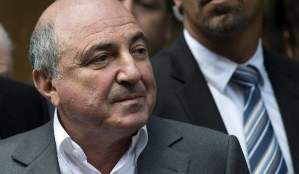Les causes du décès de Berezovsky restent inconnues - Sputnik France