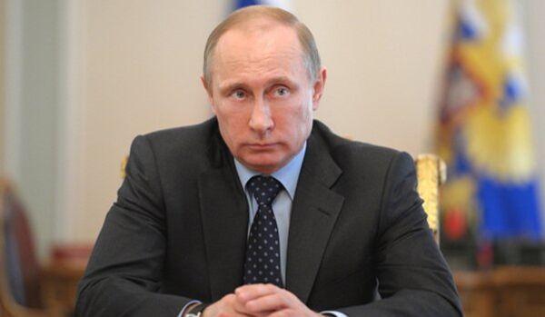 Gaz : Poutine définit avec son gouvernement les contours de la coopération russo-ukrainienne - Sputnik France