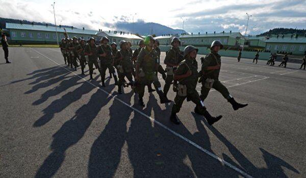 Bientôt une légion étrangère russe ? - Sputnik France