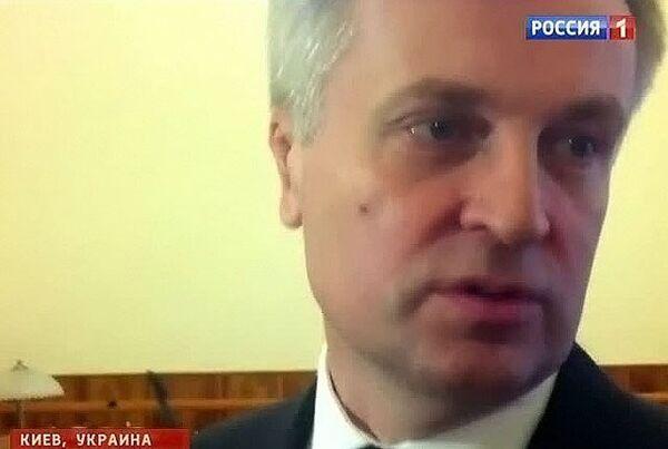 Ukraine : le chef du service de sécurité Nalivaïtchenko s'est avéré être un agent de la CIA (sources) - Sputnik France