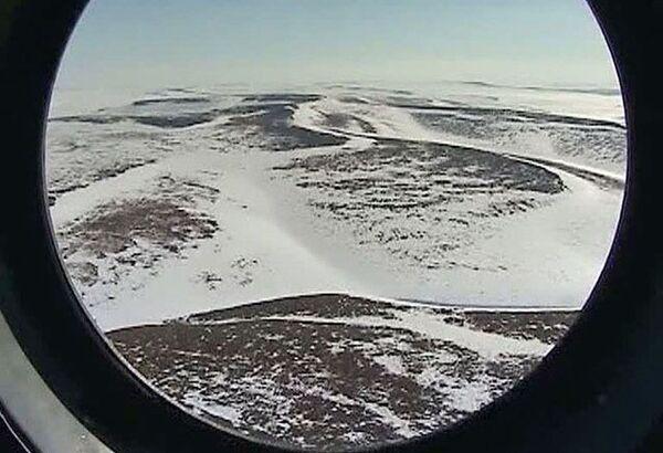 Réapparition d'une île dans la mer des Laptev - Sputnik France