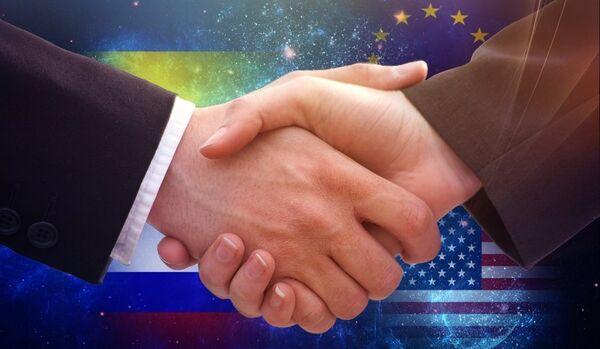 Ukraine : Moscou se prépare à une réunion de Genève sans préalable - Sputnik France