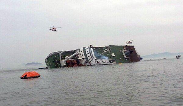 370 personnes sauvées du navire sud-coréen Sewol qui a fait naufrage - Sputnik France