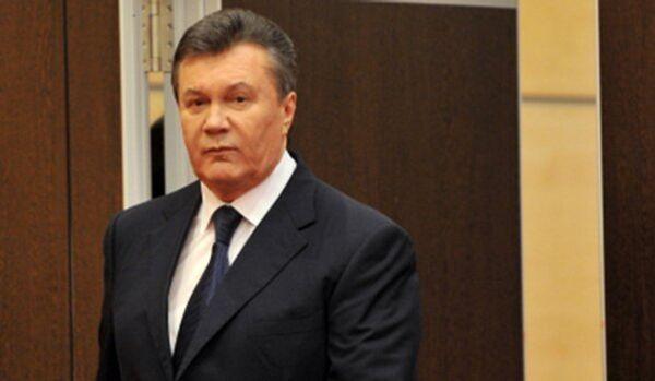 Ianoukovitch sera interpellé s'il se rend à Donetsk pour Pâques (Procureur) - Sputnik France