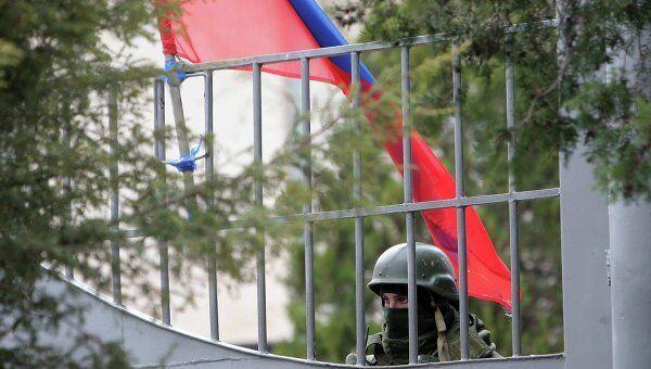Crimée : aucune augmentation de la présence militaire russe (Lavrov) - Sputnik France