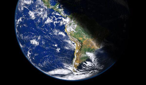 Une planète soeur de la Terre découverte par la NASA - Sputnik France
