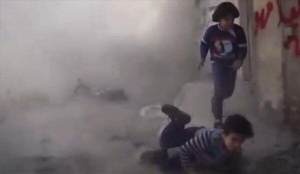 L'urgence, c'est le droit de vivre. Témoignage d'un intellectuel franco-syrien. Partie II - Sputnik France