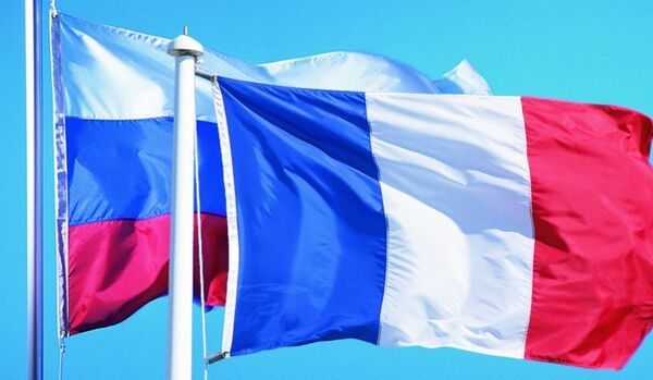La France et la Russie ont les mêmes intérêts (sénateurs russe et français) - Sputnik France